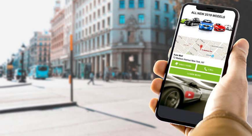 How Businesses Can Up Their Game Using Location Intelligence