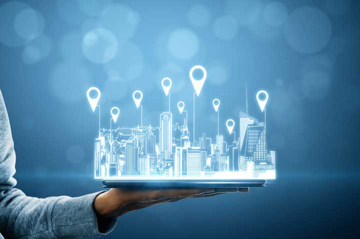 Top 4 Reasons why businesses need Location analytics