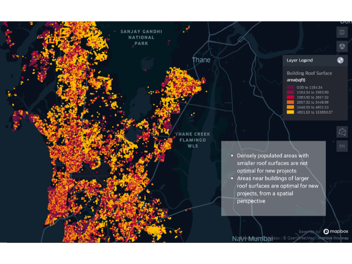 The Housing Finance Sector and Their Need for Geospatial Analysis